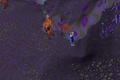 Catacombs of Kourend south fire giant safe spot