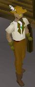 Gem merchant