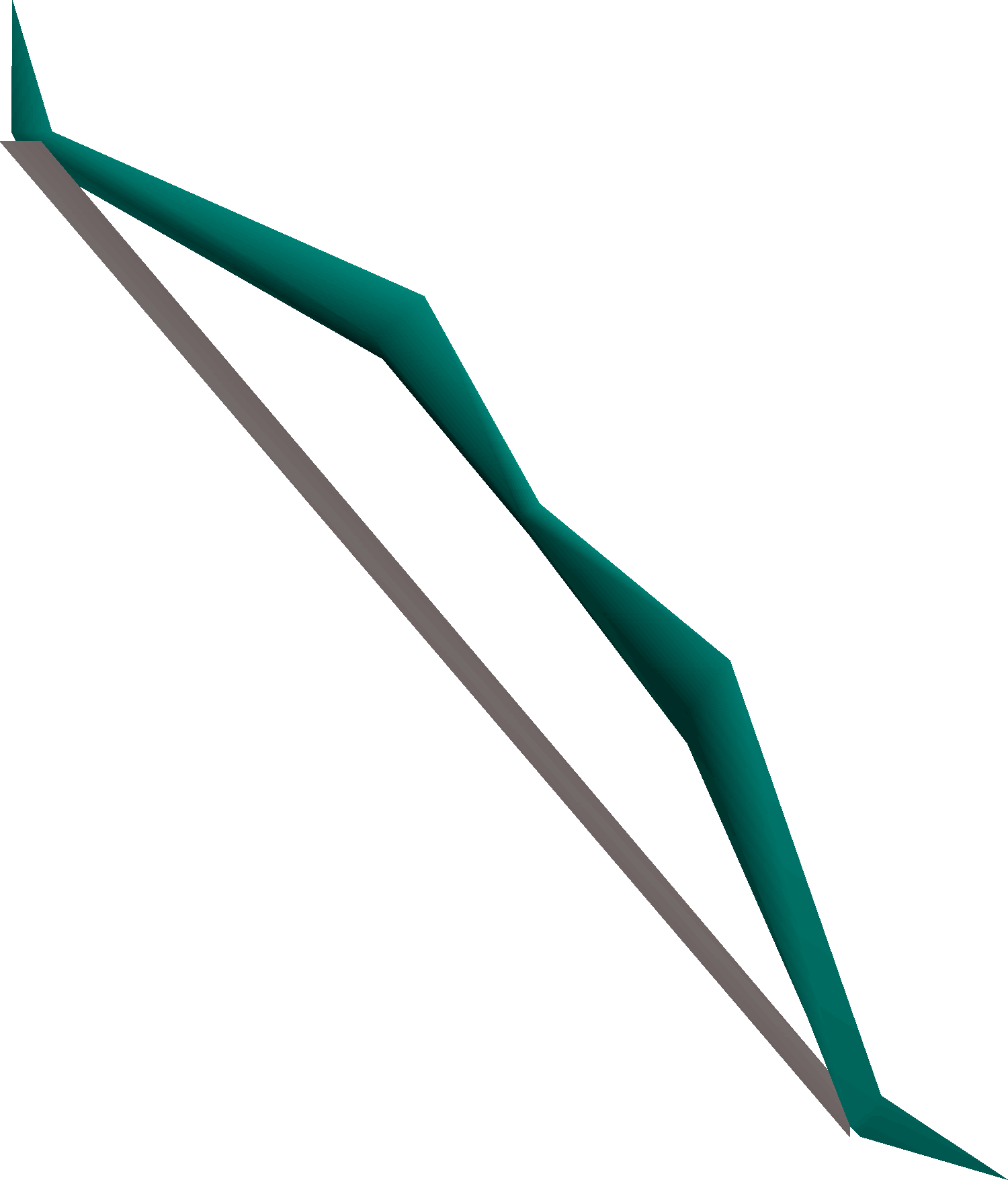 Magic longbow