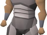 Ironman armour