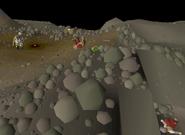 Drunken dwarf punched off troll stronghold