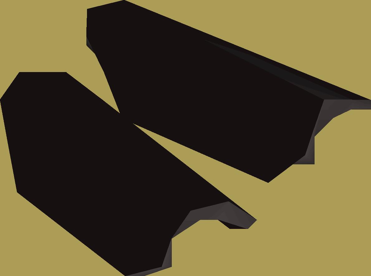 Black d'hide vamb