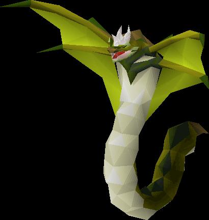 Pet snakeling