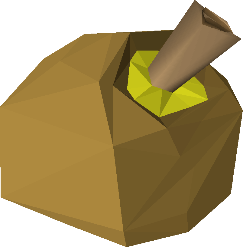 Clue geode (elite)