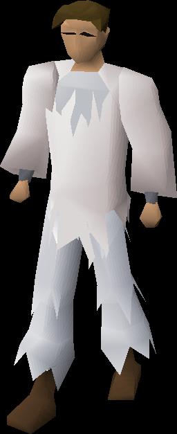 Polar camo legs