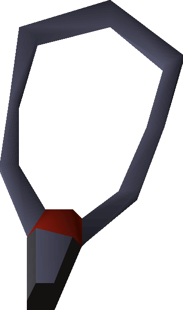 Amulet of fury