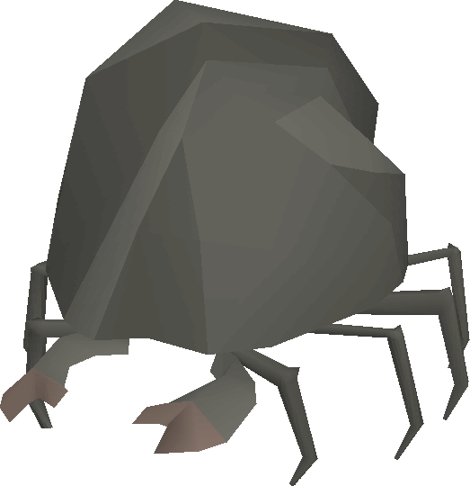 Giant Rock Crab
