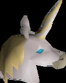 White unicorn mask detail.png