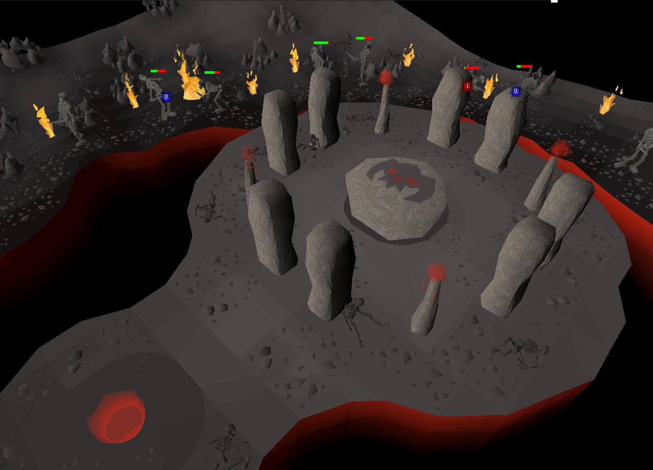 Money making guide/Crafting wrath runes