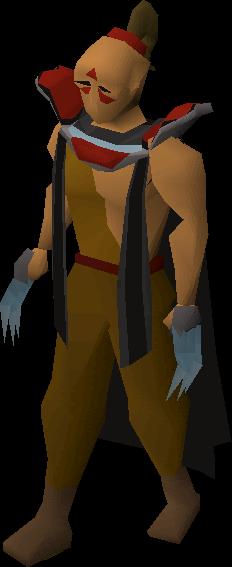 Slayer training