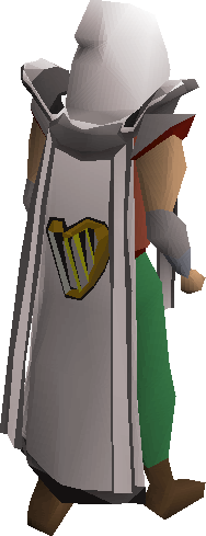 Music Cape Old School Runescape Wiki Fandom The emote has something in common with the skill whose cape you're wearing. music cape old school runescape wiki