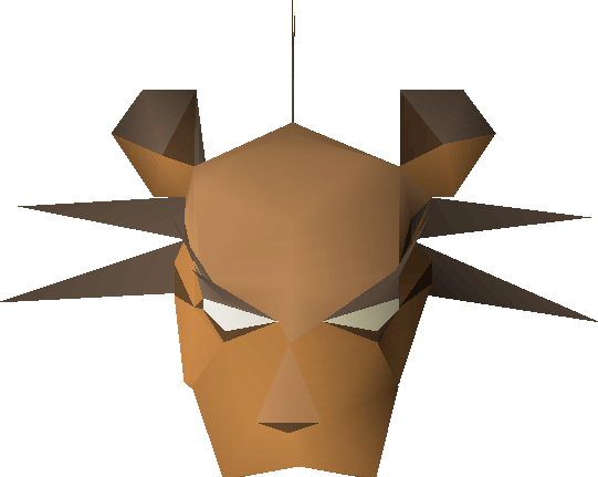 Larupia hat