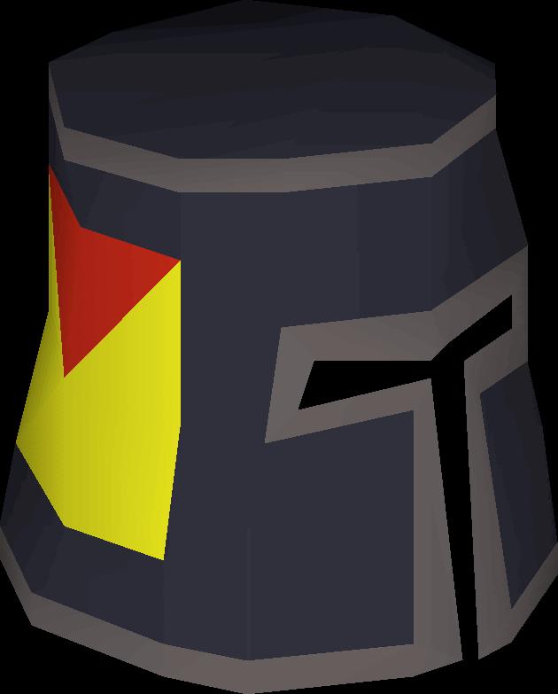 Black helm (h5)