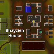 Shayda location