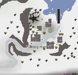 Fishing Hamlet