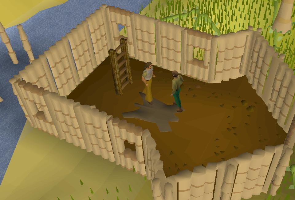 Fernahei's Fishing Hut