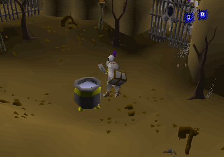 Druidic Ritual - Cauldron of Thunder.png