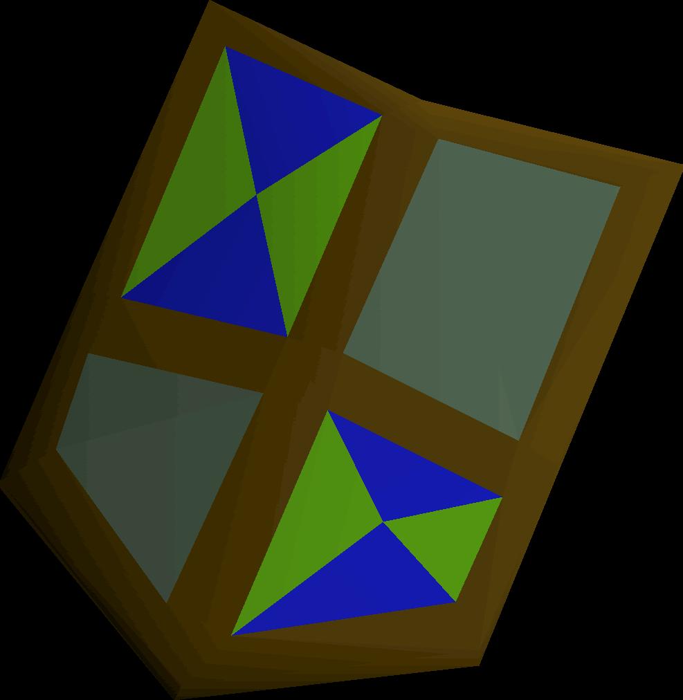 Adamant shield (h4)