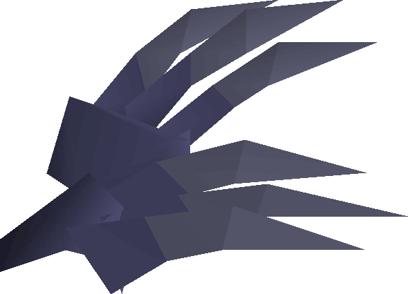 Mithril claws