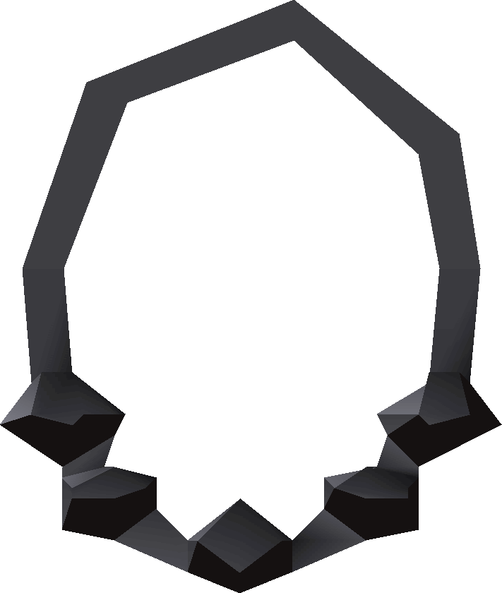 Berserker necklace