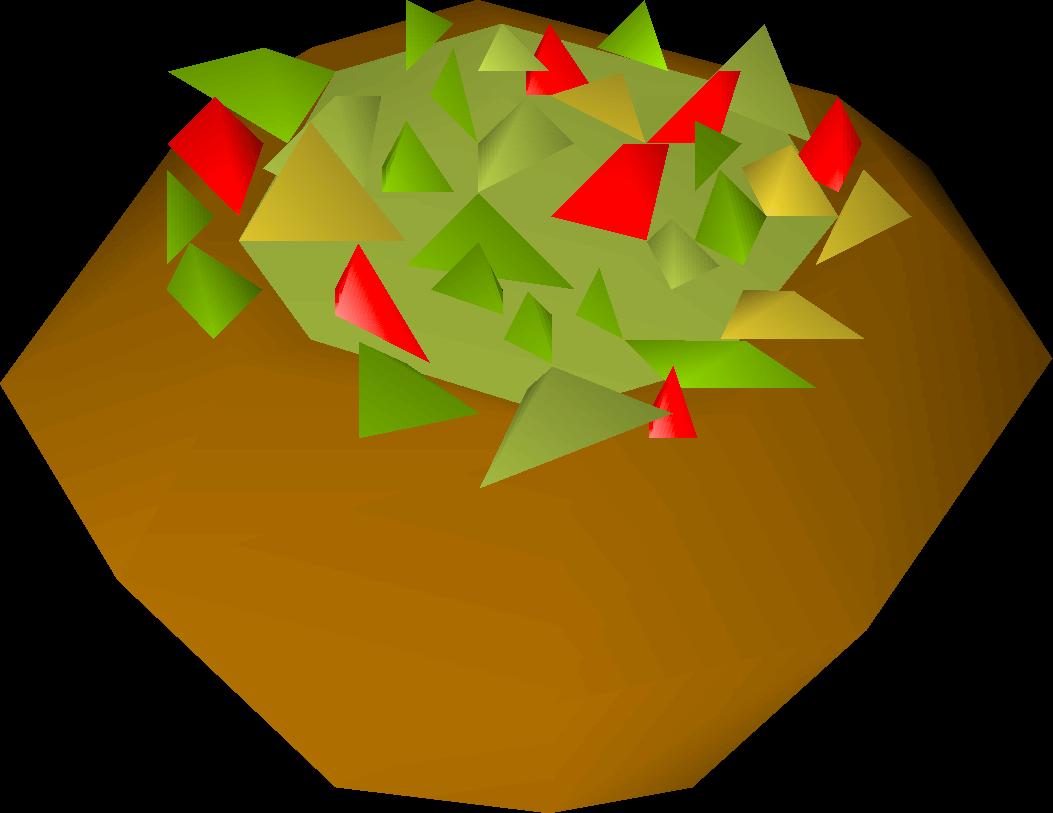 Veg ball