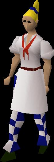 Cook (servant)