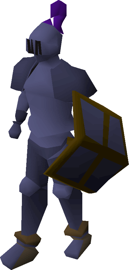 Mithril equipment