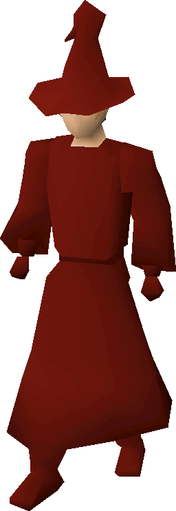 Canifis robes