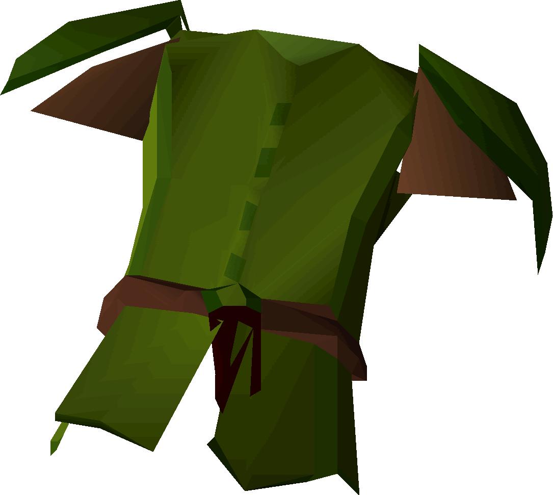 Rangers' tunic