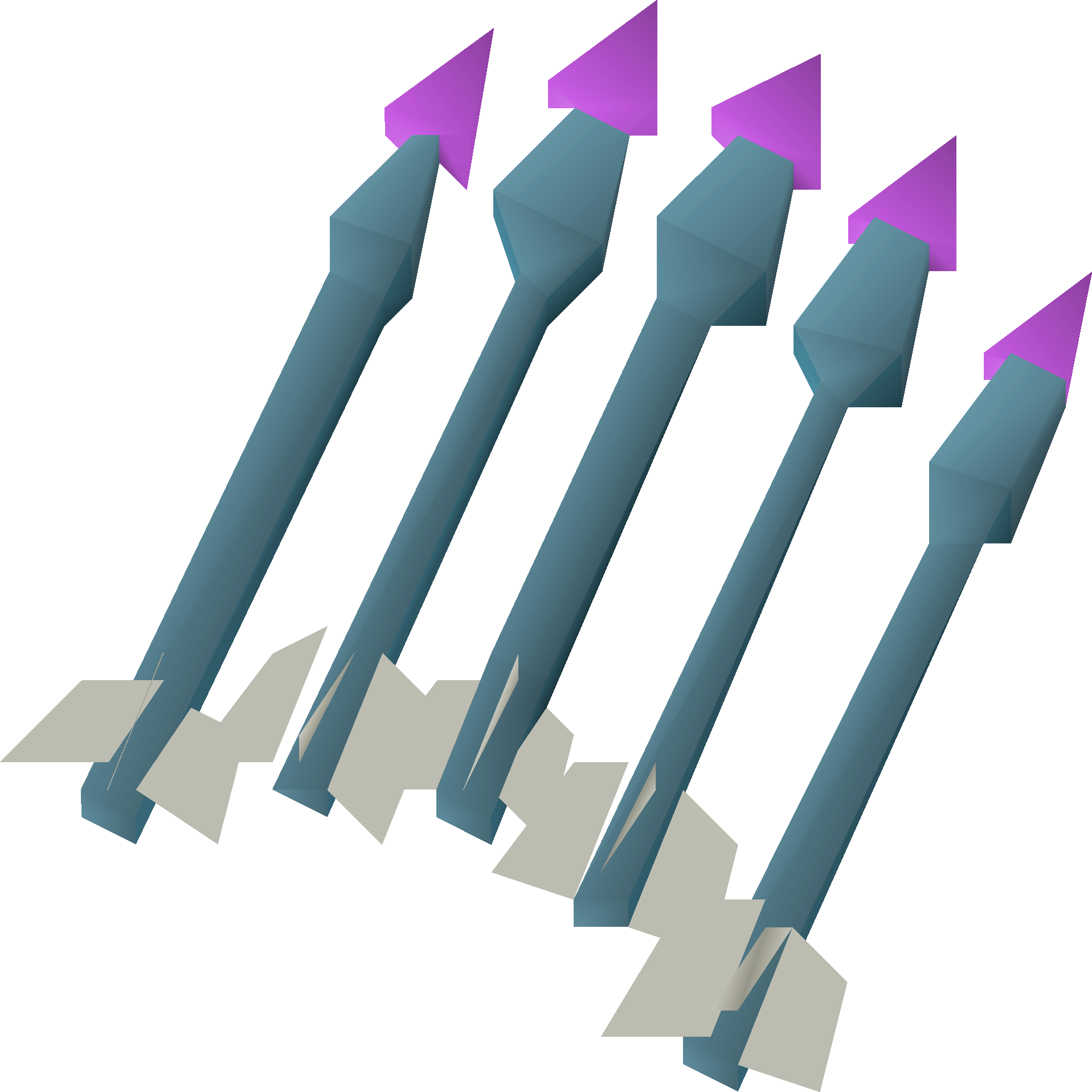 Dragonstone bolts (e)