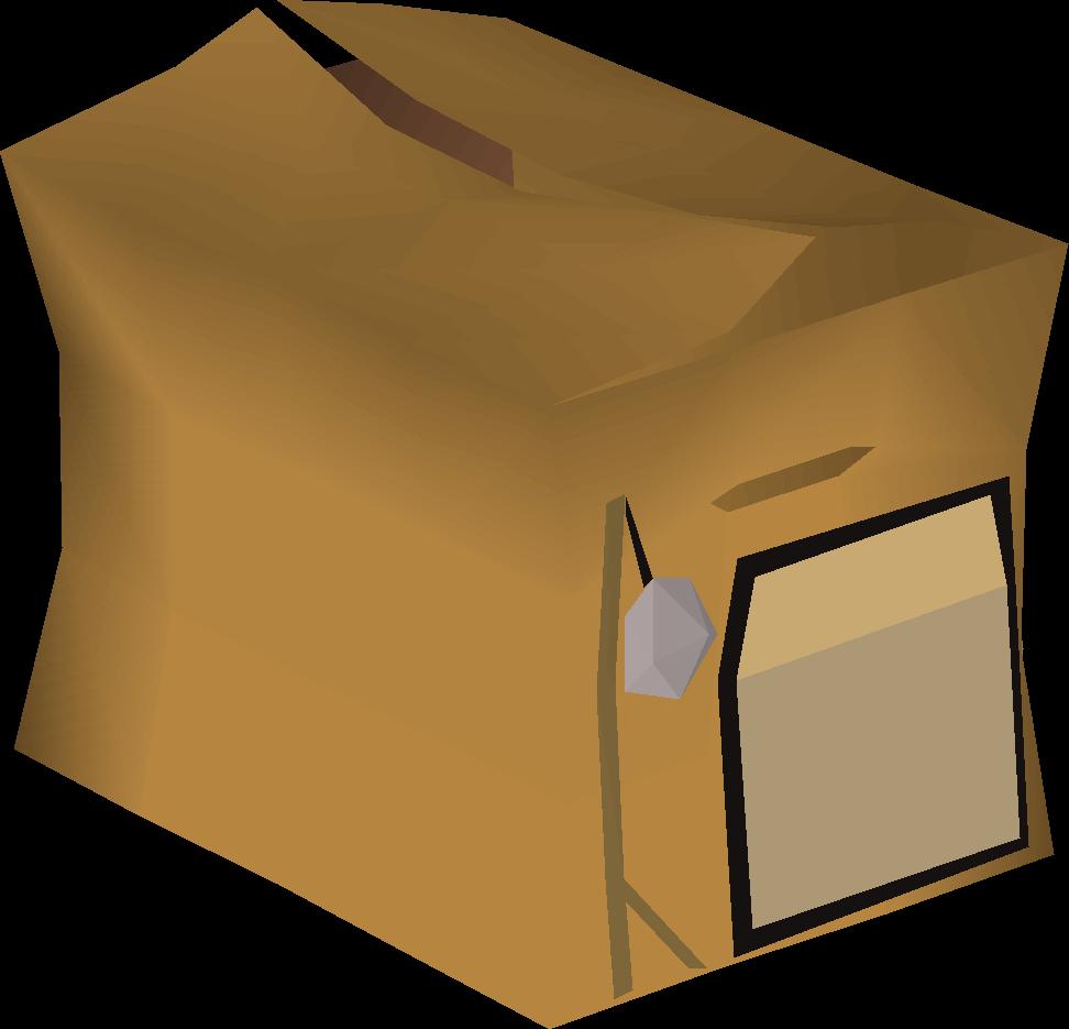 Box trap pack