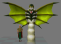 Zulrah work-in-progress 3