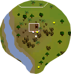 Edgeville dungeon shed