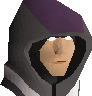 Hood of darkness