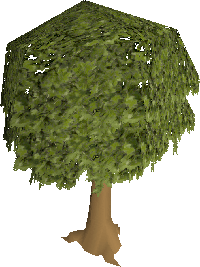 Money making guide/Cutting oak logs