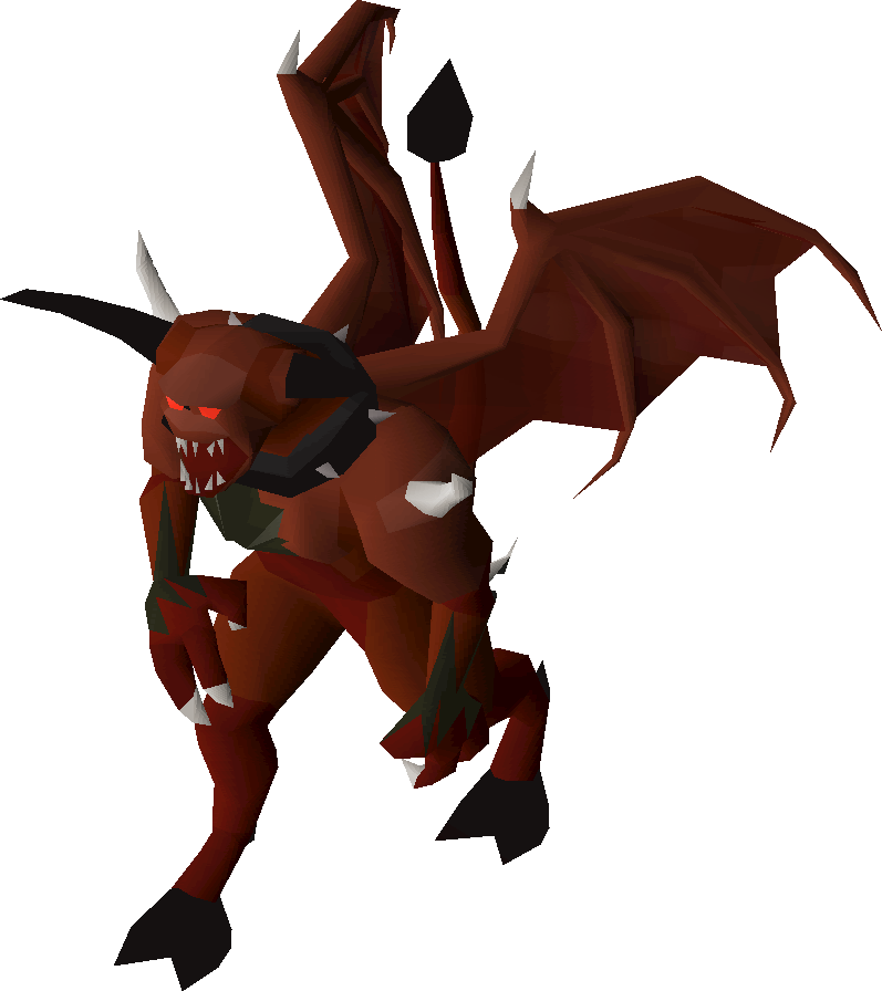 Demon (Construction)