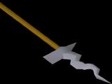 Guthix mjolnir
