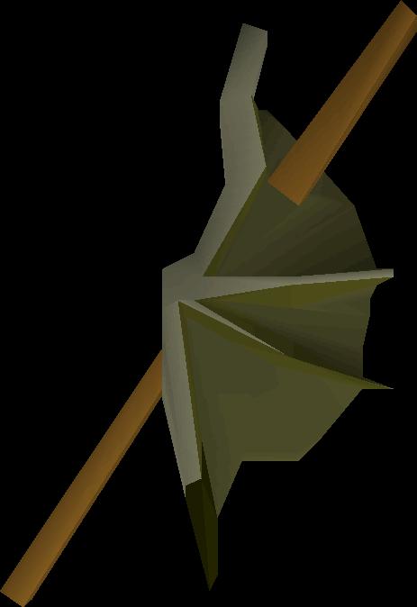 Bat shish