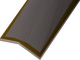 Iron sq shield