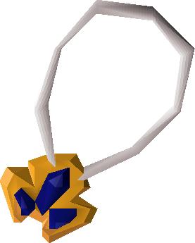 Amulet of magic (t)
