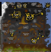 Changes made to Rejuvenating the Wilderness 2
