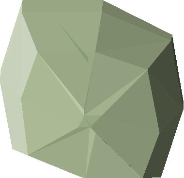 Jade bolt tips