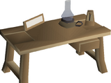 Crafting table 2