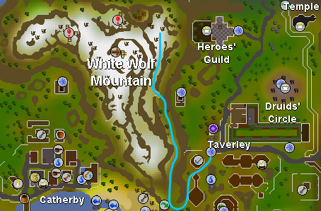 Path to the Griffin.png