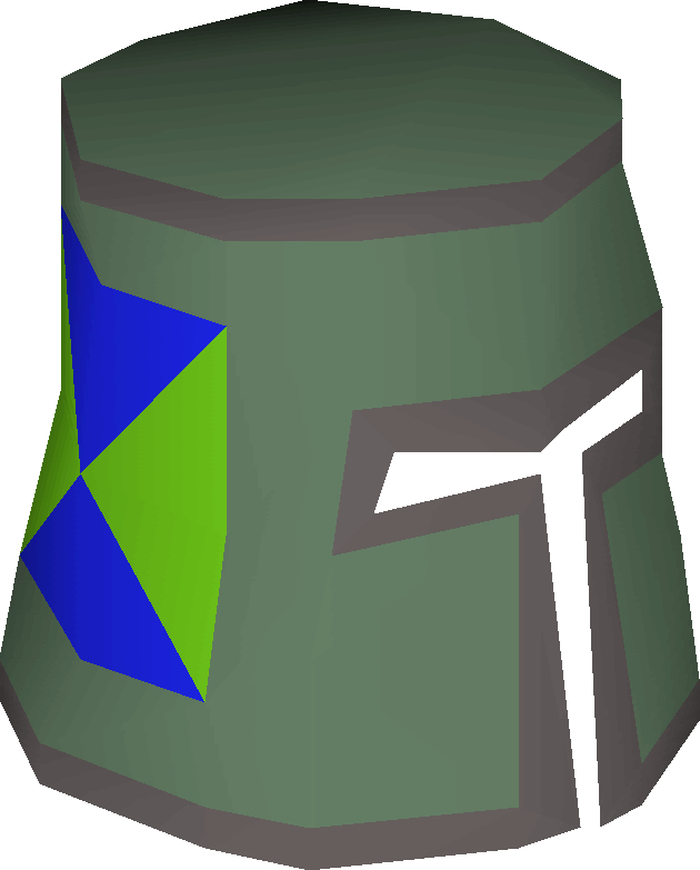 Adamant helm (h4)