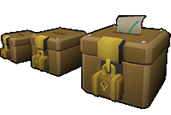 Barbarian Assault, Leather Shields, New Quests & General QoL