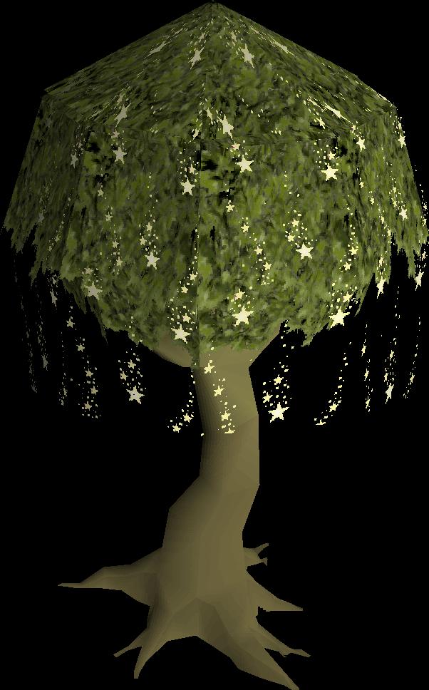 Magic tree (Construction)