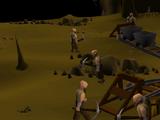 Dwarven Mine