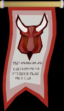 Lesser Demon Champion's banner.png