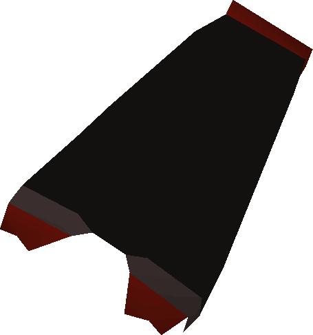 Mystic robe bottom (dark)